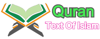All Quran – Text Of Islam
